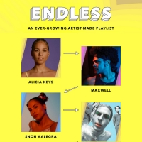 Pandora Launches Artist-Made 'Endless Playlist' with Alicia Keys, Billie Eilish, and Photo