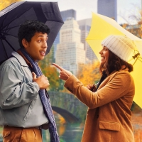 VIDEO: First Look at IFC's DATING & NEW YORK Photo