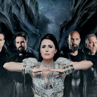 Within Temptation Release Brand New Video for 'Shed My Skin' Photo