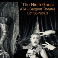 THE NINTH GUEST Comes to The Sargent Theatre Photo
