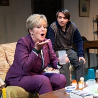 BWW Review: OLIVER PARKER! at Convergence-continuum Photo