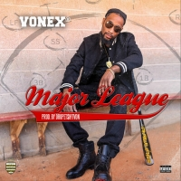 VONEX Releases New Single 'Major League' Photo