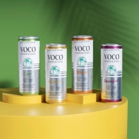 VOCO – The RTD Cocktail for Good Vibes this Summer Season Photo
