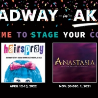 Playhouse Square Announces Return of Broadway in Akron Photo
