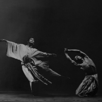 AILEY Documentary Acquired by NEON for Distribution Photo