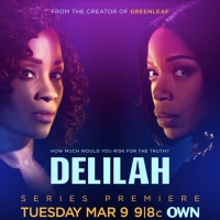 VIDEO: Watch the Trailer for DELILAH on OWN Photo
