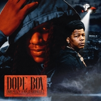 OMB PEEZY Teams Up With RYLO RODRIGUEZ For 'DOPE BOY' Photo