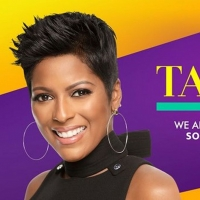 Scoop: Coming Up on Encore Broadcasts of TAMRON HALL, 6/1-6/5 Photo