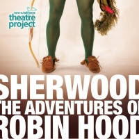 New Hampshire Theatre Project Presents SHERWOOD: THE ADVENTURES OF ROBIN HOOD Photo