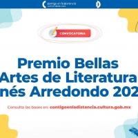 Escritoras Mexicanas Mayores De 55 Años Podrán Aspirar Al Premio Bellas Artes De Literatur Photo