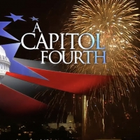 VIDEO: Watch Cynthia Erivo, Laura Osnes, Ali Stroker & More in PBS' A CAPITOL FOURTH- Photo