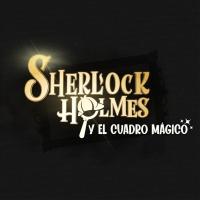 SHERLOCK HOLMES Y EL CUADRO MÁGICO se estrena en Madrid próximamente Photo