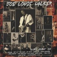 Blues Veteran Joe Louis Walker Announces New Album