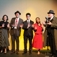 BWW Interview: Lily McGill, Joshua McClymont, Natalie Overall of IT'S A WONDERFUL LIFE: A Photo