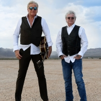 Air Supply Will Play Blue Note in Hawaii Photo