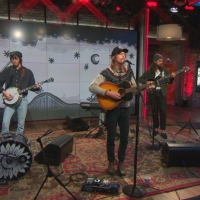 Caamp Performs On CBS THIS MORNING SATURDAY