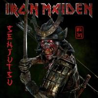 Iron Maiden Announce Brand New Album 'Senjutsu' Photo