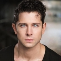 Ross William Wild Will Play Jay Gatsby in Concert Performance Of GATSBY The Musical Photo