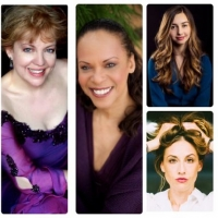 Piano Bar Live! Returns With Katie McGrath, Lisa St. Lou, KT Sullivan and More Photo
