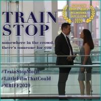 TRAIN STOP Will Screen at Myrtle Beach International Film Festival Photo