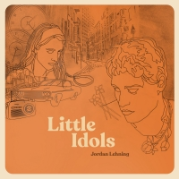 Jordan Lehning Announces New Album LITTLE IDOLS Photo
