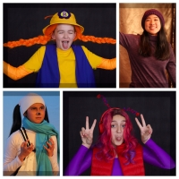 Summer Camp Goes Online at Theatre School at North Coast Rep Photo