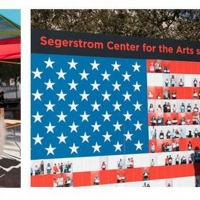National Veterans And Military Families Month Announced At Segerstrom Center