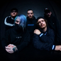 Alpha Wolf Unveil New Single 'creep' Photo