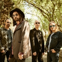 The Dirty Knobs Featuring Mike Campbell Announce New Date for Boulder, CO Show Photo