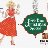 BWW Review: THE DORIS DEAR CHRISTMAS SPECIAL Live (Online) From The TRIAD Brims With  Photo