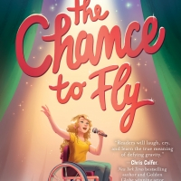 Tony Winner Ali Stroker and Stacy Davidowitz's THE CHANCE TO FLY Book Will Hit Shelv Photo