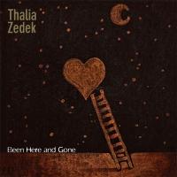 Thalia Zedek Announces Two New Releases Photo