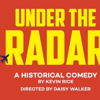 Payomet Performing Arts Center to Present UNDER THE RADAR  By Kevin Rice Photo