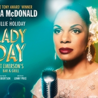 UN DÍA COMO HOY: LADY DAY se estrenaba en el West End