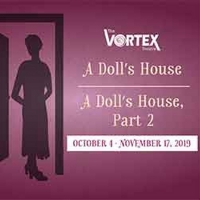 BWW Review: A DOLL'S HOUSE at Vortex Theater Photo