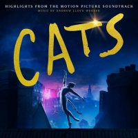 CATS Film to Release Highlights Edition Soundtrack on December 20