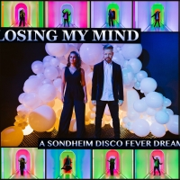 Disco Sondheim Album on the Way From Scott Wasserman and Joshua Hinck