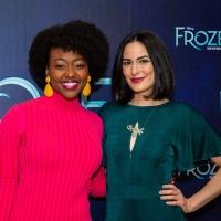 Aisha Jackson, Alyssa Fox, Chondra Profit-Ardrey and More to Take Part in A SYMPHONY Photo