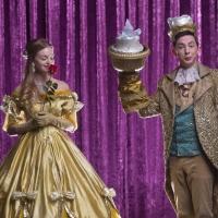 Interview: Andrew Barth Feldman & Olivia Rose Keegan Talk High School Musical: The Mu Photo