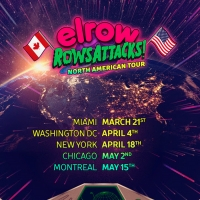 elrow Announce First North American Tour And Theme