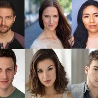 Titan Theatre Company Announces Casting For ROMEO & JULIET
