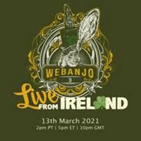 Midwest Trust Series Announces We Banjo 3: Live From Ireland Photo