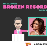 BWW Exclusive: Ben Rimalower's Broken Records with Real Housewives of New York City S Photo