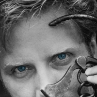 Escape Artist & Magician Michael Griffin Comes to The Historical Sorg Opera House Photo