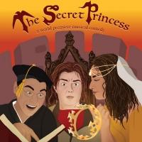 Snowlion Rep Announces World Premiere of THE SECRET PRINCESS