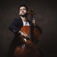 PSO Celebrates 100-Year-Old Cello Concerto With Pablo Ferrández Photo