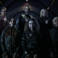 VIDEO: The CW Shares THE 100 'Inside: The Blood Of Sanctum' Clip