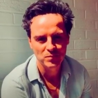 VIDEO: Andrew Scott Reads 'Everything Is Going To Be Alright' by Derek Mahon