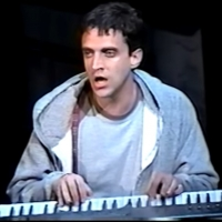 VIDEO: On This Day, June 13- Jonathan Larson's TICK, TICK...BOOM! Opens Off-Broadway Photo
