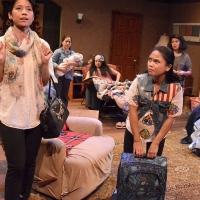 Skylight Theatre Company to Stream AMERICA ADJACENT This Week Photo